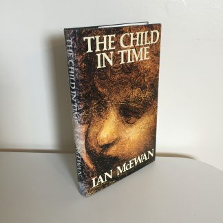 Placeholder McEWAN, Ian – The Child in Time SIGNED
