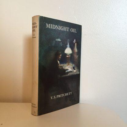 PRITCHETT, V.S. - Midnight Oil