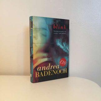 BADENOCH, Andrea - Blink