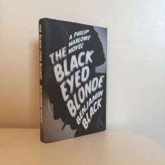 BLACK, Benjamin - The Black Eyed Blonde