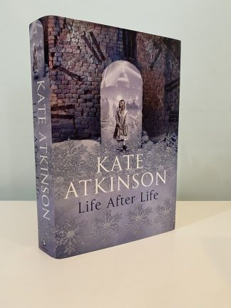 ATKINSON, Kate - Life After Life