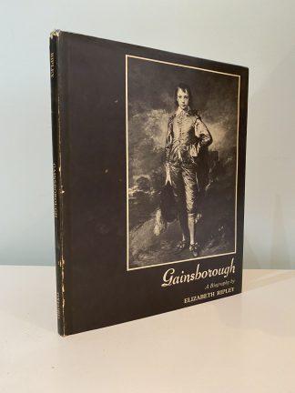 RIPLEY, Elizabeth - Gainsborough: A Biography