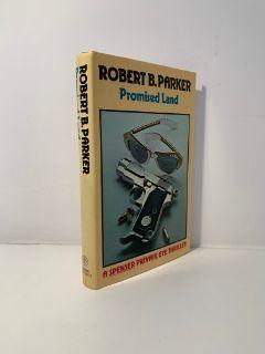 PARKER, Robert - Promised Land