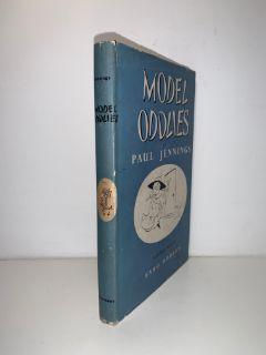 JENNINGS, Paul - Model Oddlies