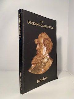 LAKE, Brian & NASSAU, Janet - The Dickens Catalogue