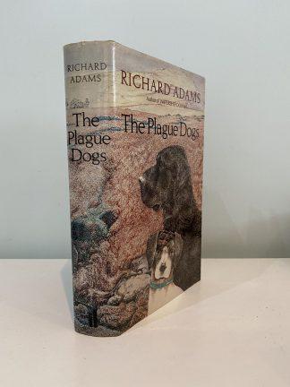 ADAMS, Richard - The Plague Dogs
