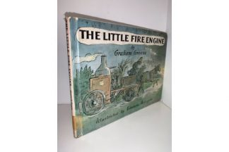GRAHAM, Greene - The Little Fire Engine