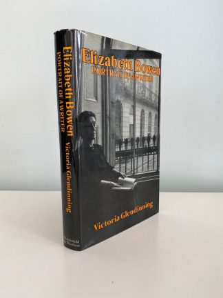 GLENDINNING, Victoria - Elizabeth Bowen Portrait of a Writer SIGNED