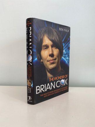 FALK, Ben - The Wonder of Brian Cox
