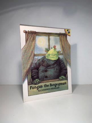 BRIDGES, Raymond - Fungus The Bogeyman