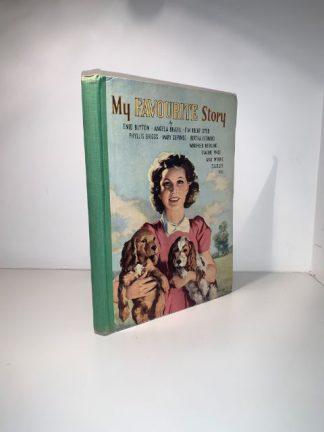 BLYTON, Endi Et Al - My Favourite Story