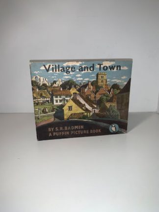 BADMIN, S.R - Village and Town