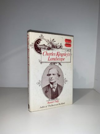 CHITYY, Susan - Charles Kingsley'S Landscape