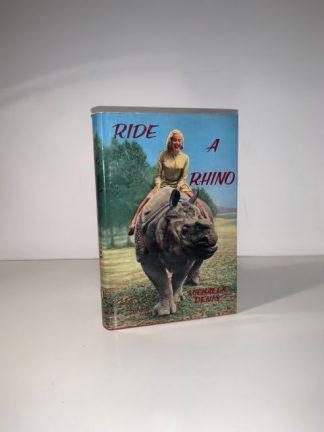 DENIS, Michaela - Ride A Rhino