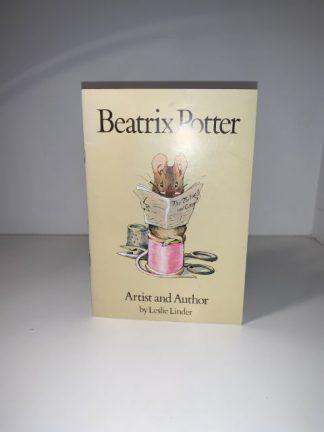 LINDER, Leslie - Beatrix Potter: Artist & Author