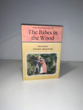 LINES, Kathleen - The Old Ballad Of The Babes In The Wood