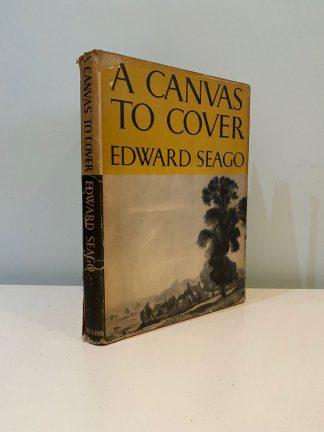 SEAGO, Edward - A Canvas To Cover