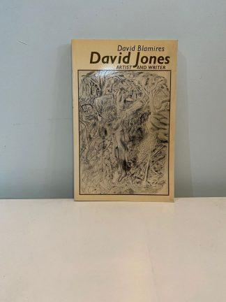 BLAMIRES, David - David Jones Artist and Writer