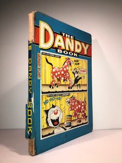 The Dandy Book 1965 (Annual)