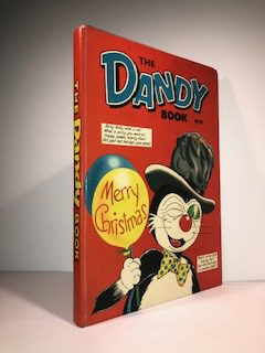 The Dandy Book 1975 (Annual)