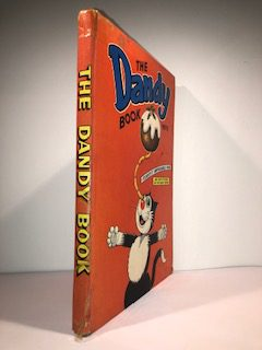 The Dandy Book 1973 (Annual)