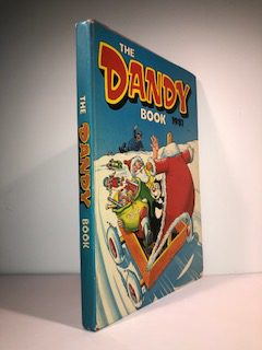 The Dandy Book 1981 (Annual)