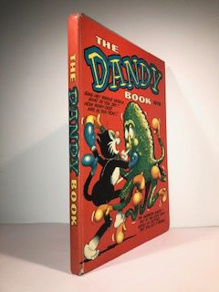 The Dandy Book 1979 (Annual)