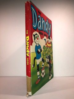 The Dandy Book 1984 (Annual)