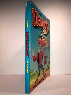 The Dandy Book 1985 (Annual)