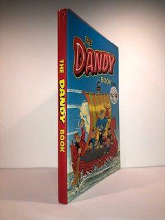 The Dandy Book 1988 (Annual)