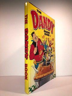 The Dandy Book 1990 (Annual)