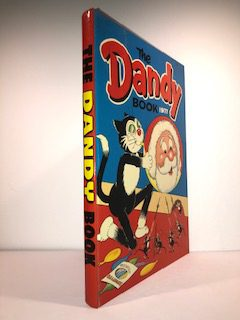 The Dandy Book 1977 (Annual)
