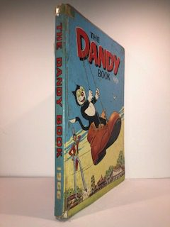 The Dandy Book 1966 (Annual)