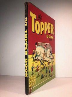 The Topper Book 1975 (Annual)