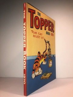 The Topper Book 1970 (Annual)