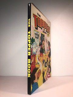 The Topper Book 1985 (Annual)