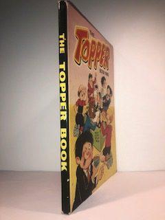 The Topper Book 1980 (Annual)
