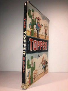 The Topper Book 1965 (Annual)