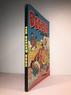 The Beezer Book 1989 (Annual)