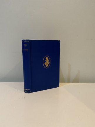 ARNOLD, Matthew - Poems of Wordsworth