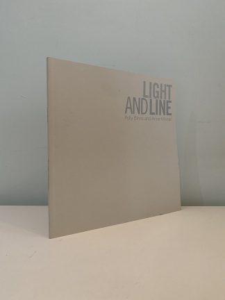 BINNS, Polly & MORRELL, Anne - Light and Line