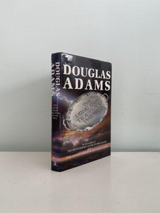 ADAMS, Douglas - The Long Dark Tea-Time Of The Soul