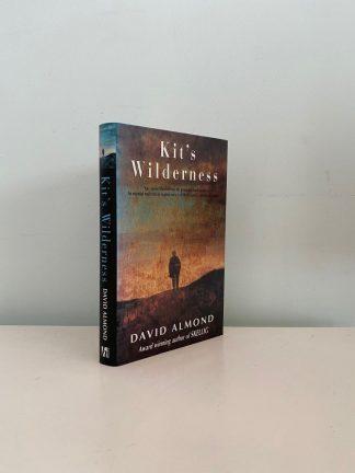 ALMOND, David - Kit's Wilderness