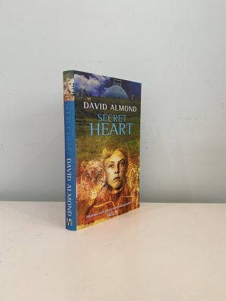 ALMOND, David - Secret Heart