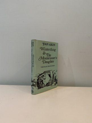 AIKEN, Joan - Winterthing & The Mooncusser's Daughter: Two Plays For Children