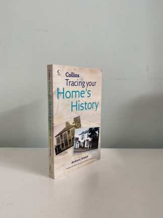 ADOLPH, Anthony - Tracing Your Home's History
