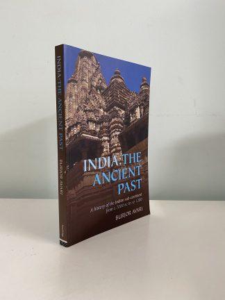 AVARI, Burjor - India: The Ancient Past SIGNED
