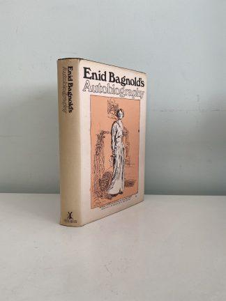 BAGNOLD, Enid - Enid Bagnold's Autobiography